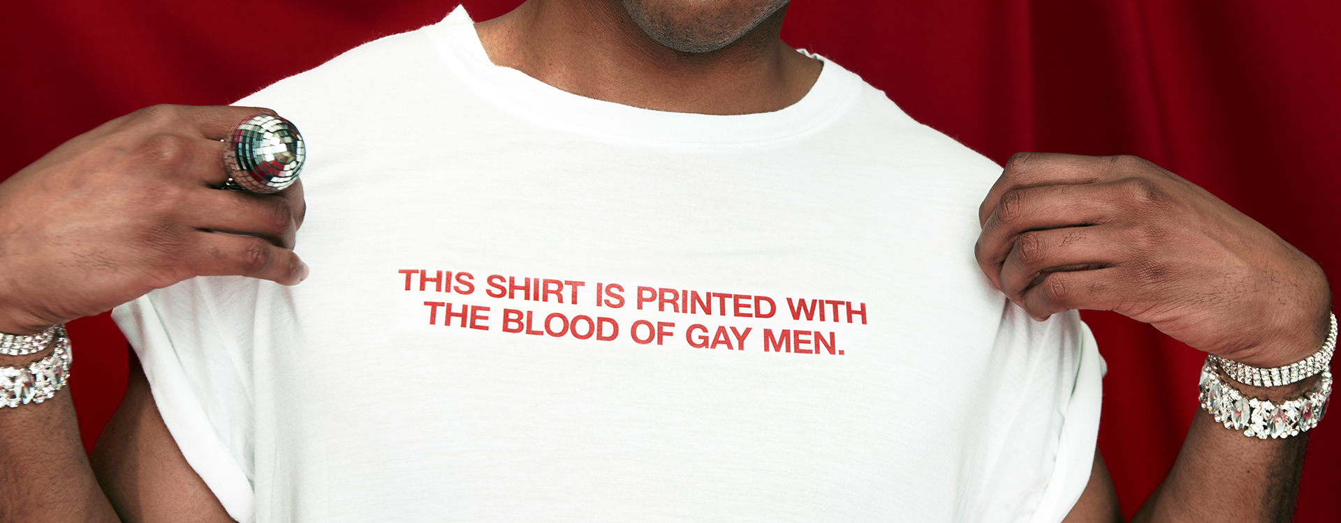 Pride 2018 - Blood is Blood