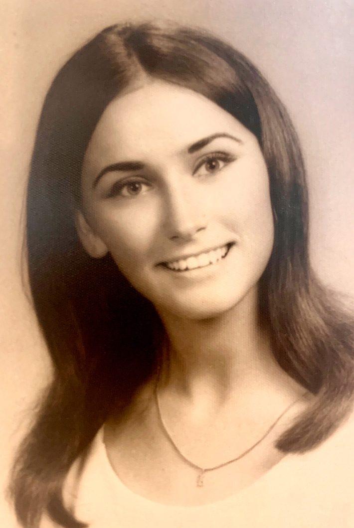 Mother of Alex Gardner