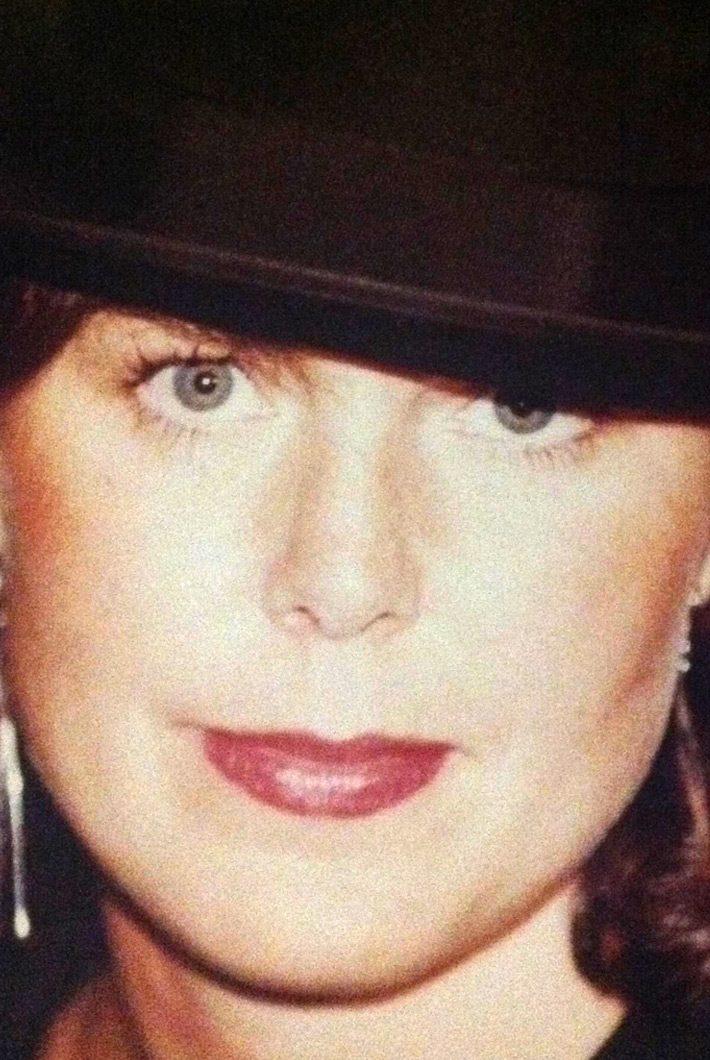 Mother of Alison Kidd