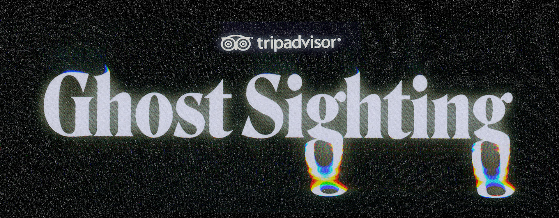 TripAdvisor - Scarily Honest Reviews