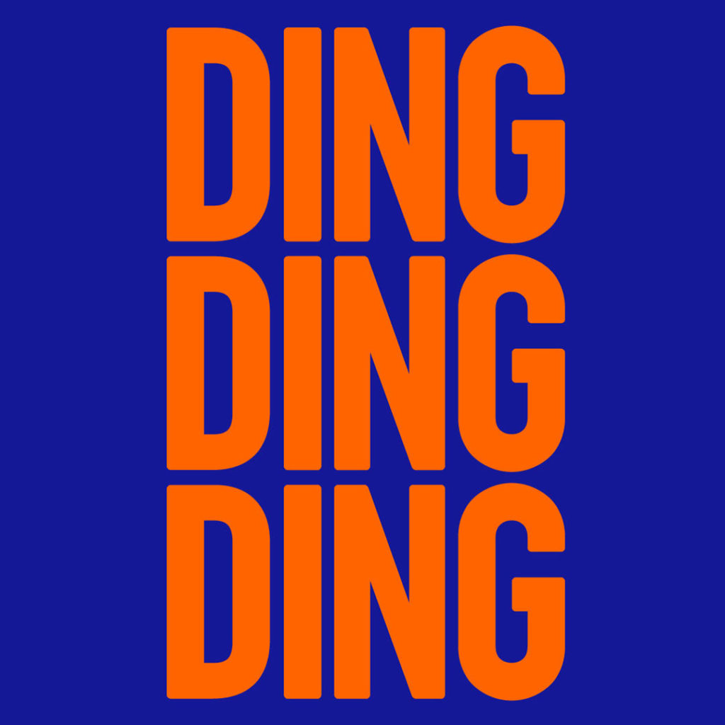 Dave & Buster's - Ding Ding Ding