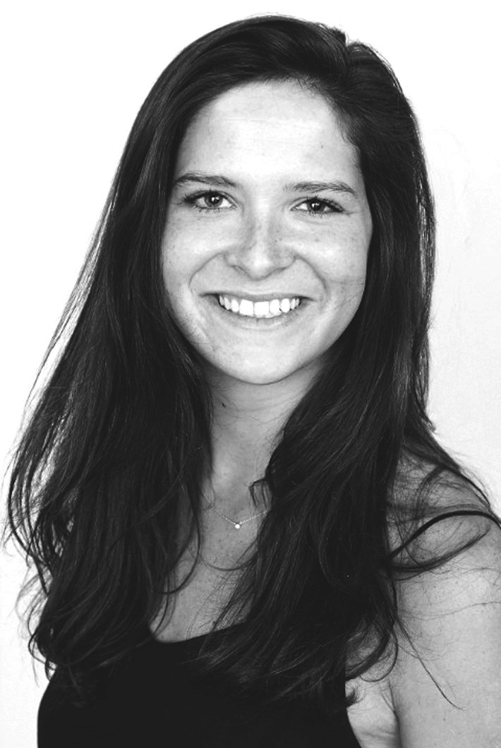 Abigail Harris-Shea