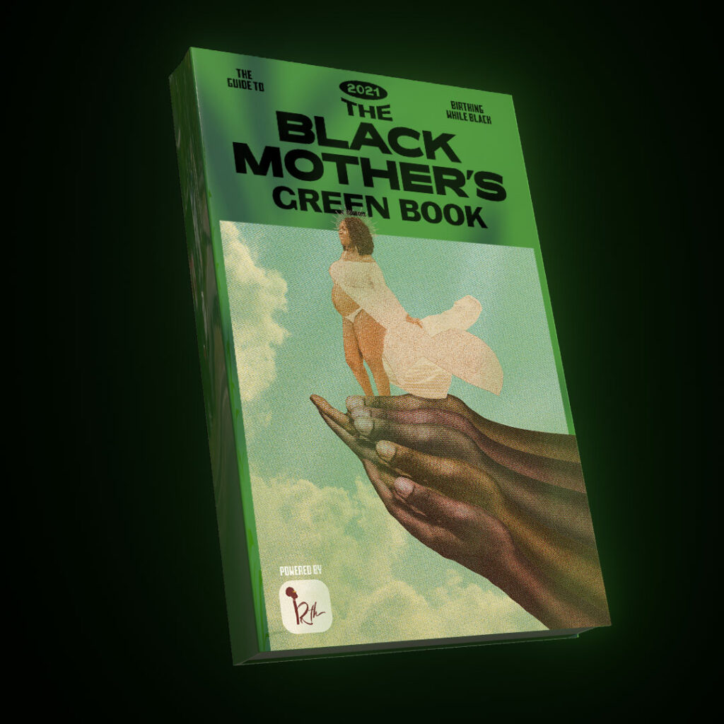 - Black Mother's Green Book