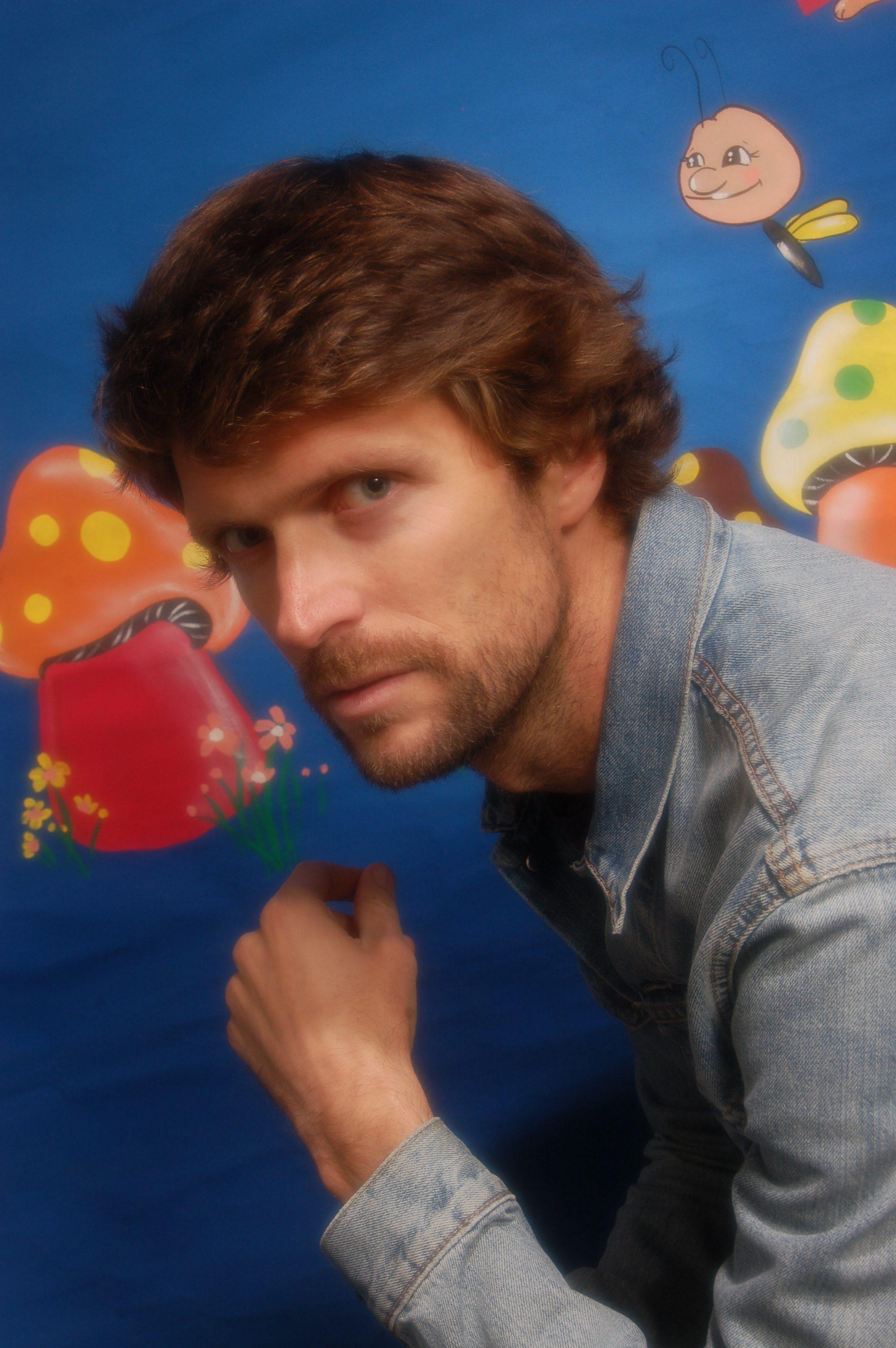 Romain Naegelen