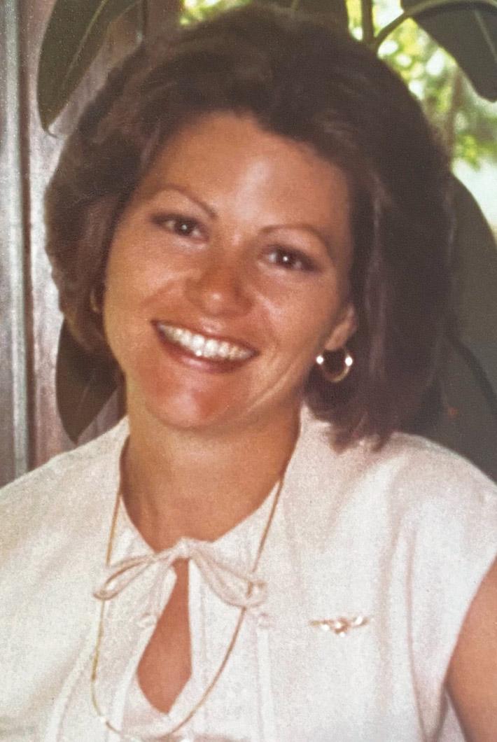 Mother of Amaris Singer